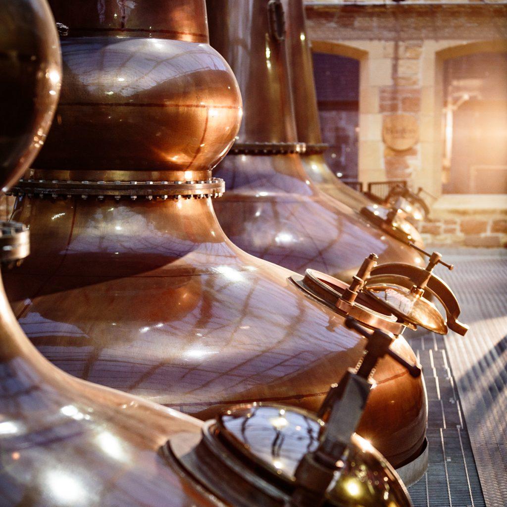 Boarders Distillery Whisky