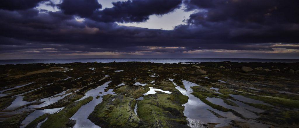 Scotland Beach Magic mystery
