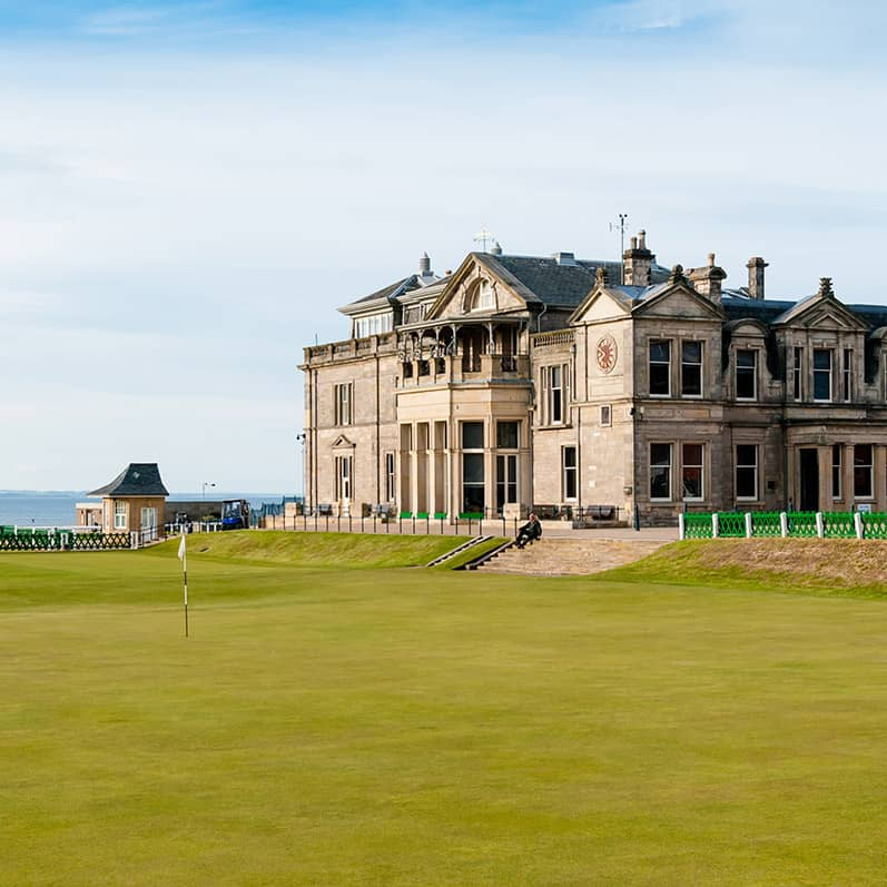 Old-Course-Club-House-St-Andrews