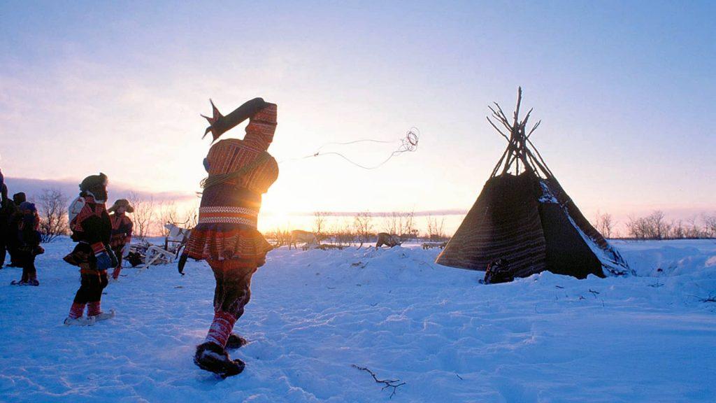 arctic-sami